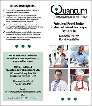 Quantum Payroll Brochure
